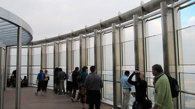 إعمار العقارية تدرس جمع تمويل مقابل عائدات قمة برج خليفة