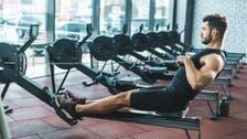 آلة بصالات الألعاب تشغّل 86% من عضلات جسمك.. تعرف عليها