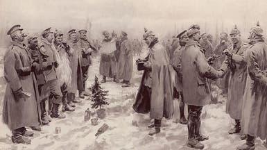 هكذا أوقفت الكريسماس حرباً تسببت في سقوط 40 مليون ضحية