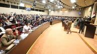 در حمایت از الکاظمی؛ تلاش برای تشکیل فراکسیونی فراحزبی در پارلمان عراق