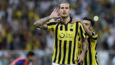 بريوفيتش مع الاتحاد.. الهدف بـ 400 ألف يورو
