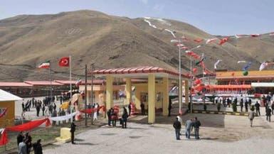 العقوبات الأميركية تلقي بظلالها على تجارة إيران وتركيا