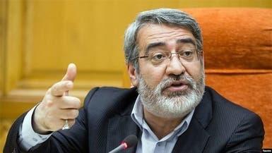 خامنئي يمنع استجواب وزير الداخلية حول قتلى الاحتجاجات