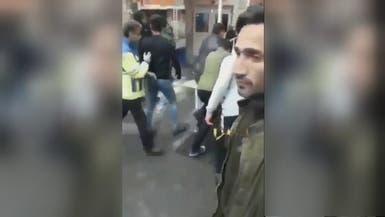 قطع مجدد اینترنت تلفن همراه در ایران از بیم از سرگیری اعتراضها