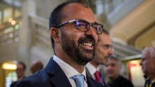 Italy education minister resigns over lack of funds for ministry