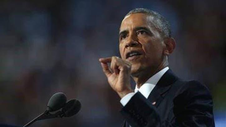 أوباما يتدخل مجددا..  ويدعم تعليق دوري السلة الأميركي