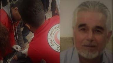 طابور الغاز أطول من عمره فمات منتظراً دوره في سوريا