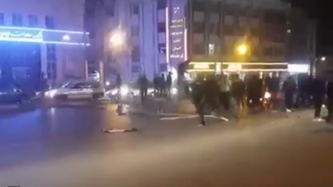 إيران مظاهرات