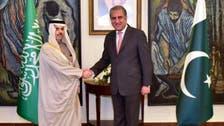 سعودی وزیرخارجہ شہزادہ فیصل کی پاکستانی ہم منصب سے دوطرفہ تعلقات پربات چیت