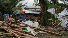 Typhoon Phanfone kills at least 16 in Philippines: officials