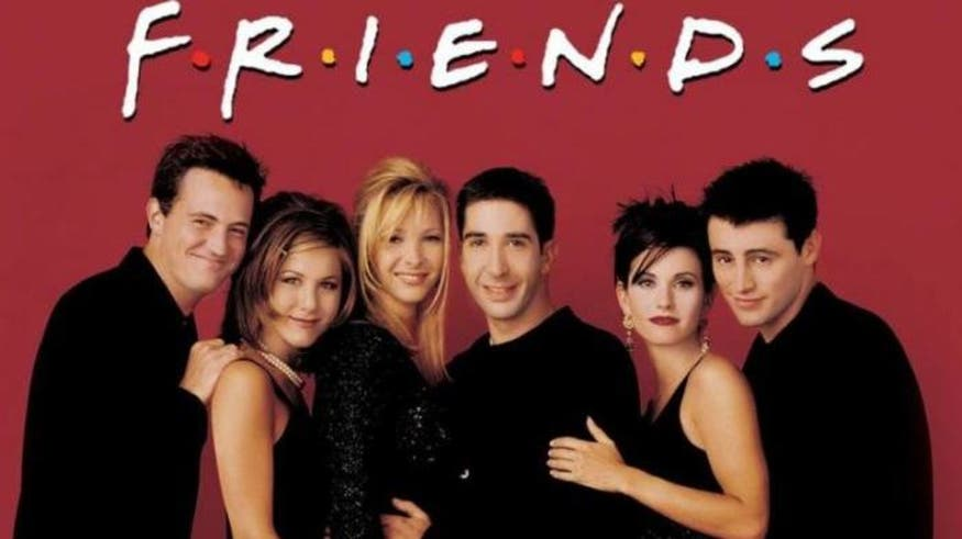 'Friends' reunion to air May 27 on HBO Max, Bieber, BTS, Beckham as guests