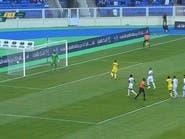 ثلاثية حمدالله تطرح السؤال: من سجل أسرع هاتريك في تاريخ الدوري السعودي؟