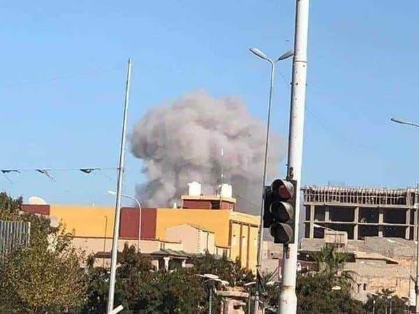 الجيش الليبي يسيطر على معسكر تكبالي ويتقدم نحو وسط طرابلس