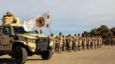 مہلت کے اختتام کے بعد لیبیا کی فوج کی مصراتہ پر فضائی بم باری