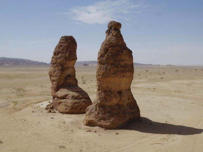 على خطى العرب | حمدة وحمادة