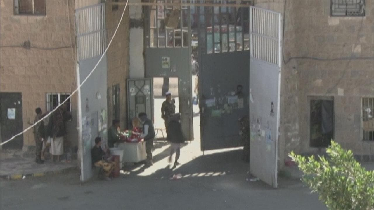 ميليشيات الحوثي تحول عددا من المباني في صنعاء إلى سجون سرية للنساء