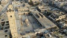 Syrian regime air strikes kill 18 civilians in Syria's Idlib: Monitor