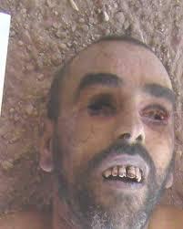 صور قيصر لمعتقلين في السجون النظام