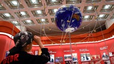 China to complete Beidou competitor to GPS with new launches