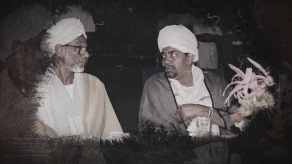 الفيلم الوثائقي | الأسرار الكبرى.. تسجيلات سرية للبشير تذاع لأول مرة عن سيطرة الإخوان