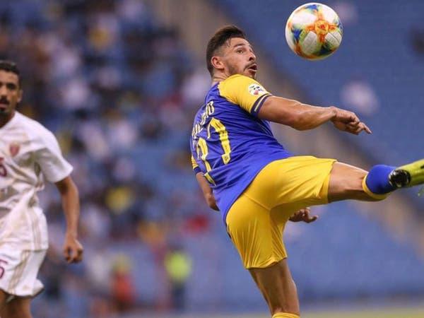 وكلاء جوليانو: اللاعب باق مع النصر ولن ينتقل إلى فاسكو دي غاما