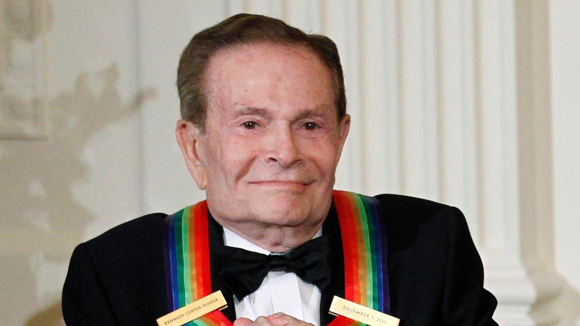 Jerry Herman. (File photo: AP)