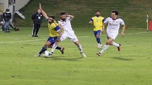 الظفرة يلحق الهزيمة الأولى بالشارقة في الدوري الإماراتي