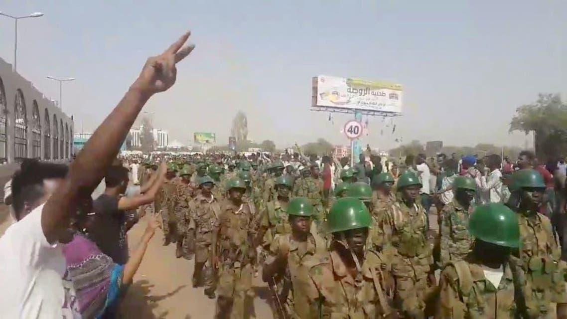 Sudan, Army