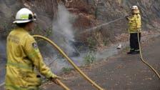Australian wildfires threaten Sydney water supplies