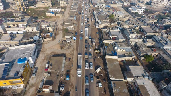 قسد: ما يحدث في إدلب جزء من مشروع أردوغان التدميري