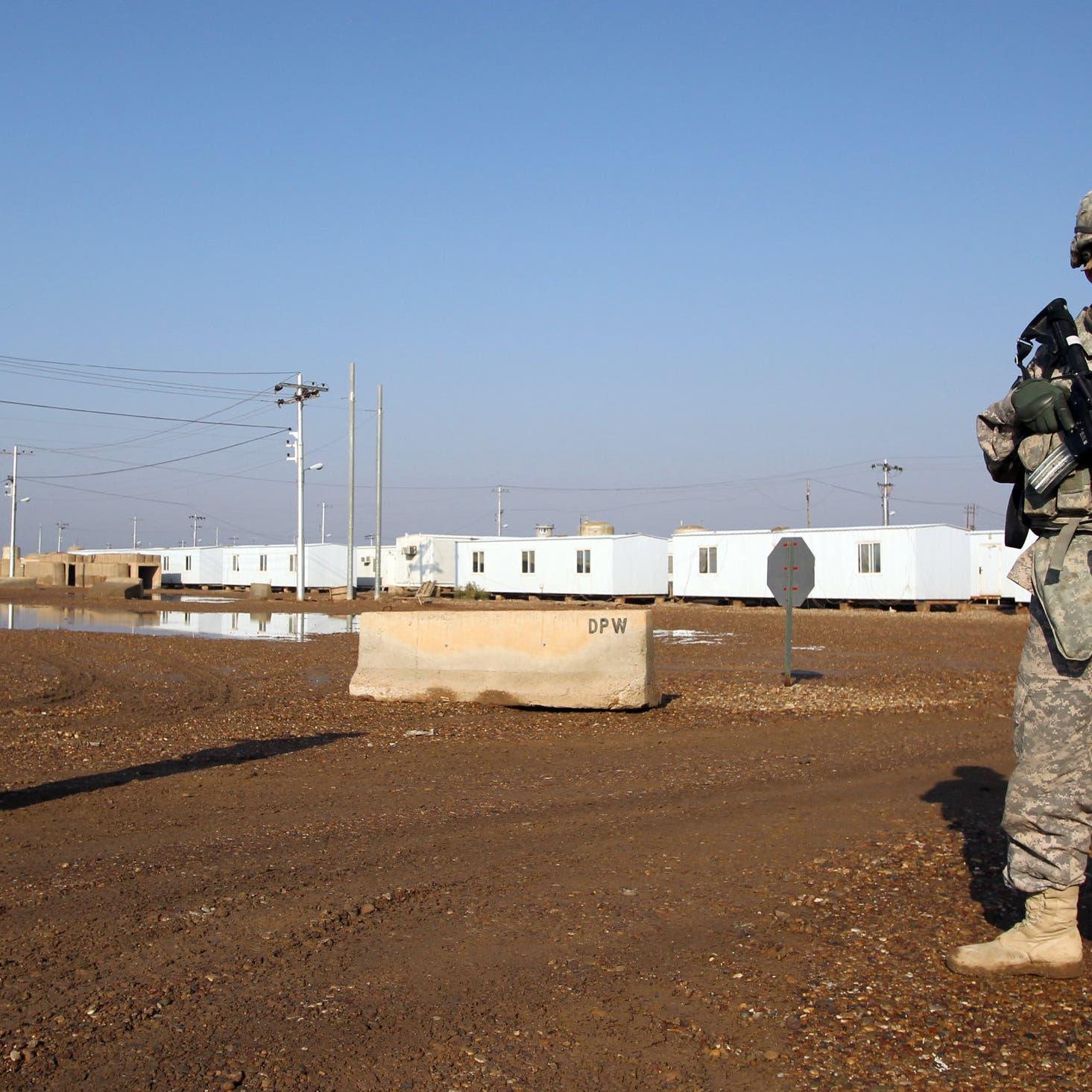 بعد هجوم كركوك.. سيناتور أميركي يدعو لرد عسكري ضد إيران