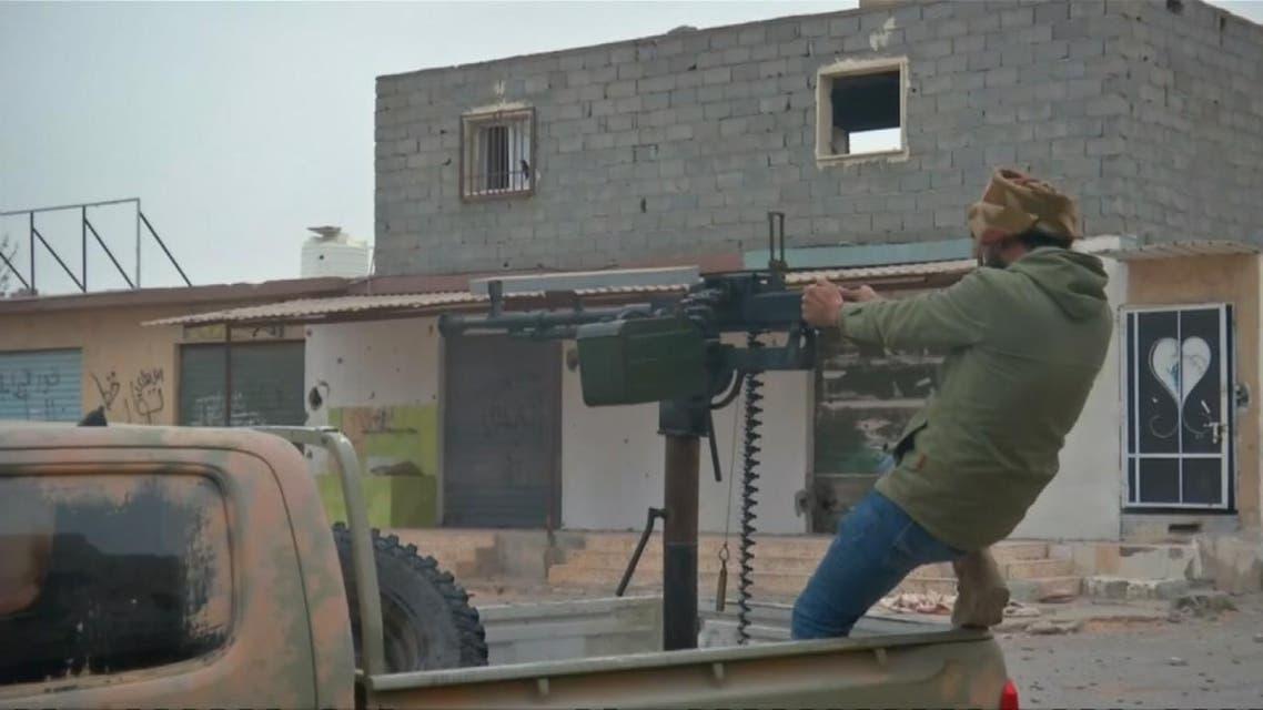 THUMBNAIL_ آخر تطورات معركة استعادة طرابلس الغرب