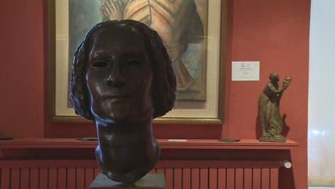 محطّات | امرأة القرن العشرين تخلد صورتها داخل لوحات الرسامين الإيطاليين
