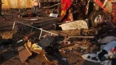 حادث مروع.. وفاة 19 شخصاً بانقلاب حافلة عمال في مصر