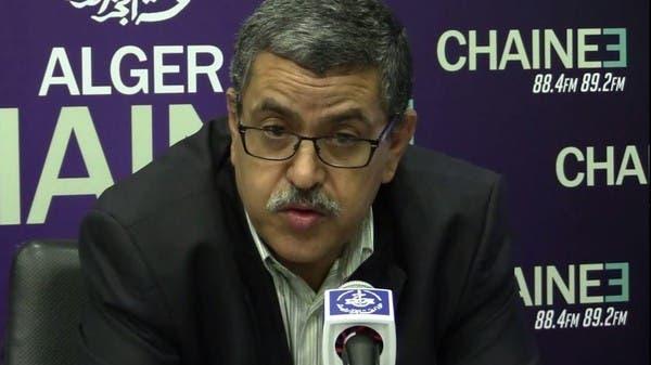 الرئيس الجزائري يعين عبد العزيز جراد رئيساً للحكومة