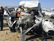 مصر.. 15 قتيلاً وجريحاً بحادث سير مروع في أسوان