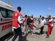 مجزرة في مقديشو.. مقتل أكثر من 91 شخصاً