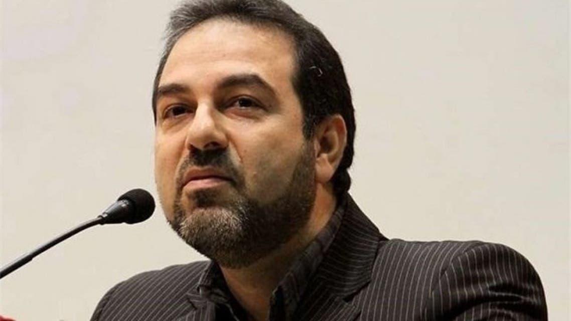 معاون بهداشت وزیر بهداشت ایران