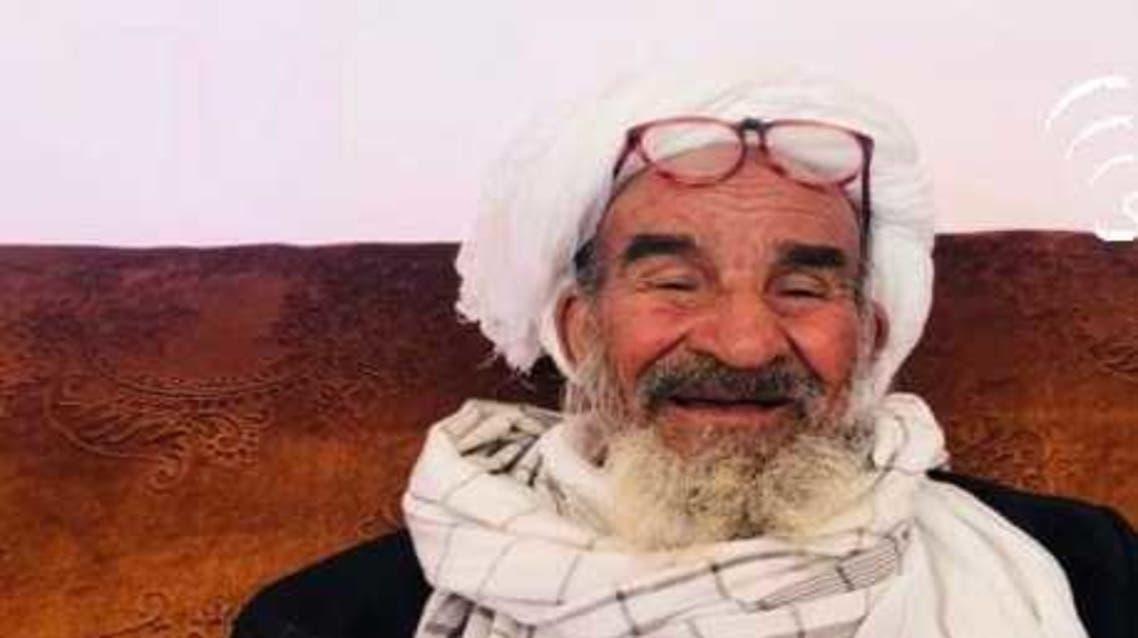 مردی که از 40 سال به اینسو برای برقراری صلح در افغانستان روزه میگیرد