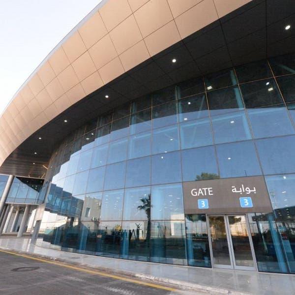 مطار جديد بالسعودية يستوعب مليون مسافر سنوياً