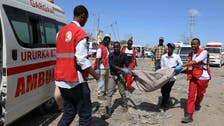 Turkey to evacuate wounded after deadly Mogadishu blast