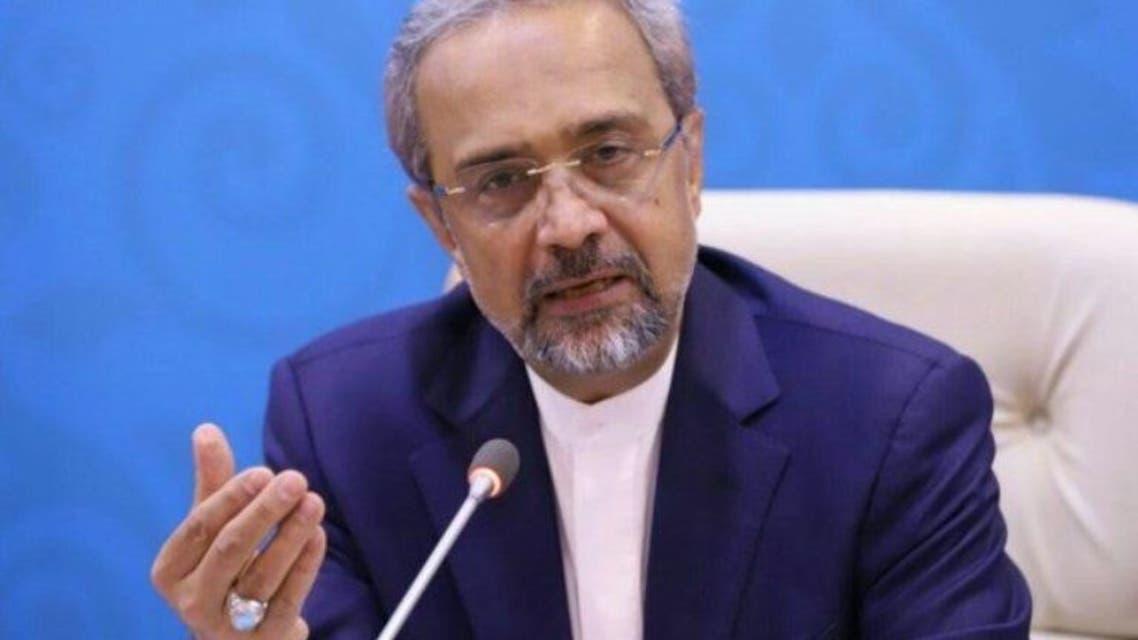 محمد نهاوندیان معاون اقتصادی رئیس جمهور