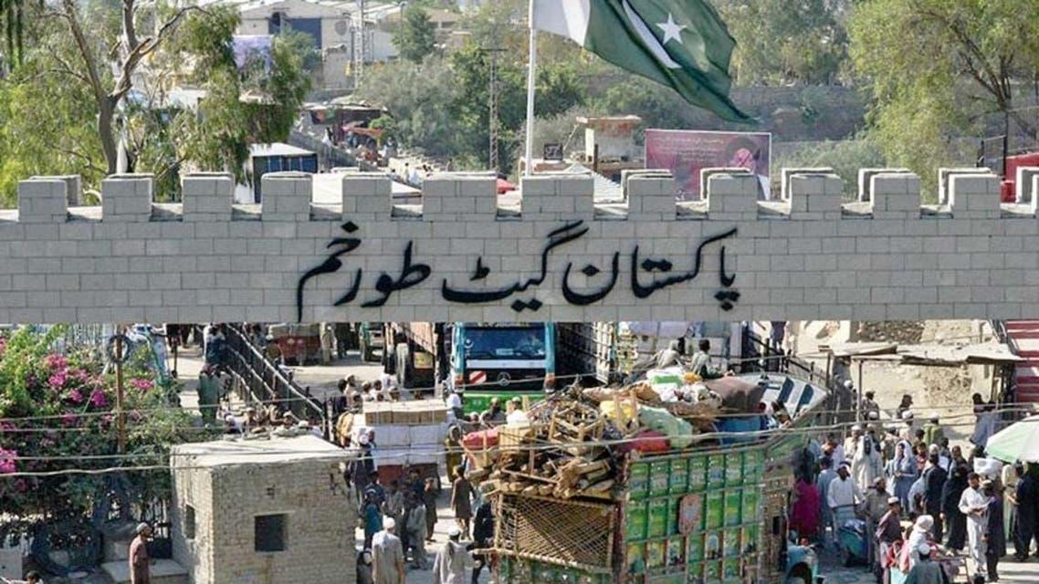 ورود کلدار پاکستانی از مرز تورخم به افغانستان ممنوع شد