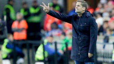 موناكو يقيل جارديم مجدداً ويعين الإسباني مورينو