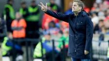 موناكو يقيل مدربه الإسباني مورينو