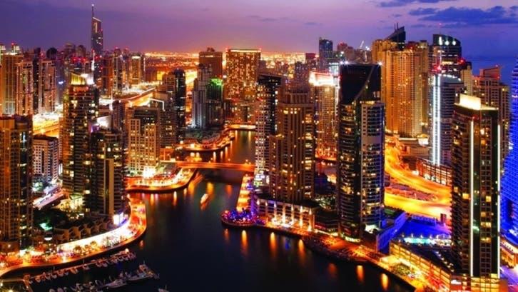الإمارات الأولى إقليمياً بمشروعات الضيافة قيد الإنشاء حتى 2024