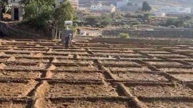 مزارعو جنوب السعودية يتوارثون عادات تعود لمئات السنين