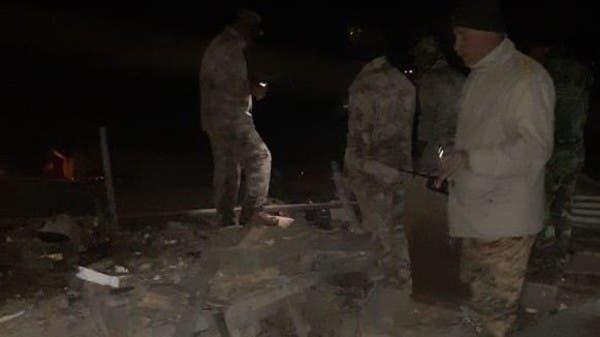 ارتفاع قتلى الغارات الأميركية على قواعد حزب الله العراقي لـ25