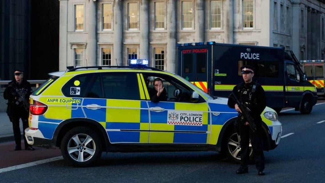 United Kingdom Police