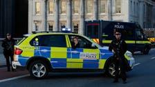 برطانیہ میں دہشت گردی کے شبے میں ایک شخص گرفتار